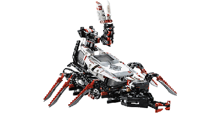 modulo robotica junior
